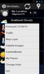 WeatherExtra screenshot 1/6
