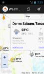 WeatherExtra screenshot 3/6