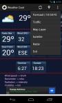 WeatherExtra screenshot 4/6