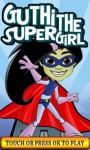Guthi The Super Girl - Free screenshot 1/5