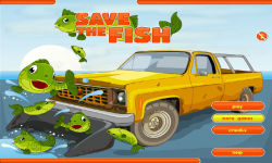New Save The Fish screenshot 1/5