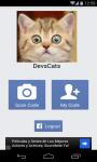 AddMe for Facebook screenshot 1/4