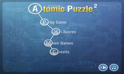 Atomic Puzzle 2 screenshot 2/4