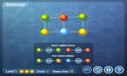 Atomic Puzzle 2 screenshot 4/4