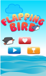 Flapping Penguins Bird screenshot 1/4