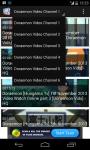 Doraemon Video Channel screenshot 2/6