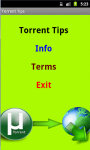 Torrent Tips N Tricks screenshot 2/4