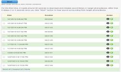 TheTruthSpy - Cell Phone Spy Software screenshot 2/3