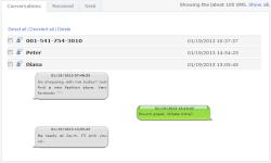 TheTruthSpy - Cell Phone Spy Software screenshot 3/3
