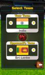 World Cricket War IND vs SRI Free screenshot 2/6