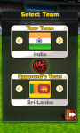 World Cricket War IND vs SRI Free screenshot 3/6