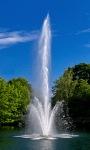 Long Fountain Live Wallpaper screenshot 1/3
