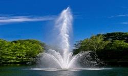 Long Fountain Live Wallpaper screenshot 2/3