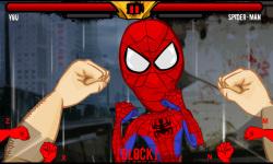 Epic Celeb Brawl - Spiderman screenshot 1/3