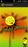 Best Funny Jokes Collection  screenshot 1/4