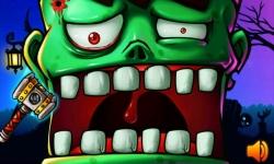 Zombie VS Worm screenshot 1/2