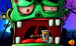 Zombie VS Worm screenshot 2/2