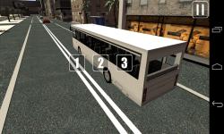 Bus Simulator 3D screenshot 1/6