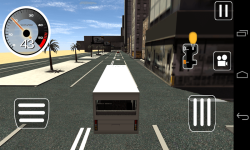 Bus Simulator 3D screenshot 2/6