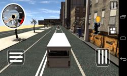 Bus Simulator 3D screenshot 3/6