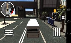 Bus Simulator 3D screenshot 4/6