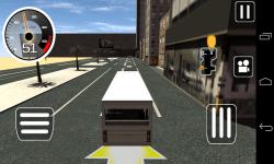 Bus Simulator 3D screenshot 5/6