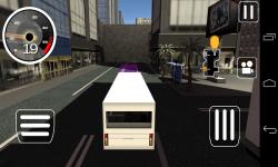 Bus Simulator 3D screenshot 6/6