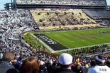 New Orleans Saints Fan screenshot 1/3