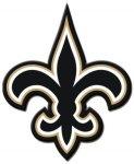New Orleans Saints Fan screenshot 2/3