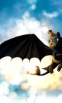 How to Train Your Dragon The movie HD Wallpaper screenshot 1/6