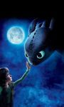 How to Train Your Dragon The movie HD Wallpaper screenshot 3/6