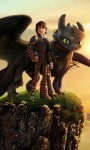 How to Train Your Dragon The movie HD Wallpaper screenshot 6/6