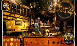 The Land of Hidden Objects 2 screenshot 4/6