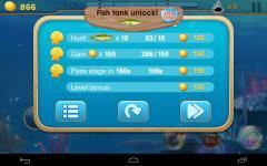 Carnivorous Fish Frenzy screenshot 5/6