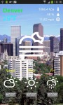 Weather Denver Forecast screenshot 1/4