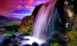 HQ Live Waterfall Wallpaper screenshot 3/5