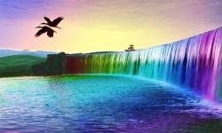HQ Live Waterfall Wallpaper screenshot 4/5