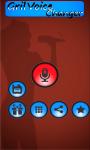 Girl Voice Changer screenshot 1/4