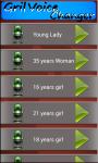 Girl Voice Changer screenshot 2/4