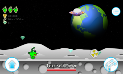 Tiny Alien - Save The Planets screenshot 5/6