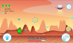 Tiny Alien - Save The Planets screenshot 6/6