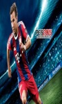 Pro Evolution 2015 soccer game screenshot 1/6