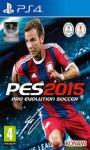 Pro Evolution 2015 soccer game screenshot 2/6