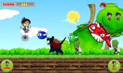 Pukipuki screenshot 3/6