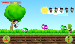 Pukipuki screenshot 5/6