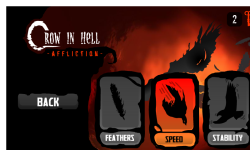 Crow in Hell - Affliction screenshot 3/4