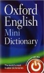 Oxford English Mini Dictionary screenshot 2/6
