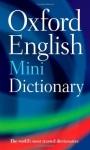 Oxford English Mini Dictionary screenshot 3/6