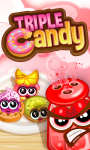 Triple Candy screenshot 1/6