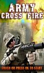Army Cross Fire free screenshot 1/1